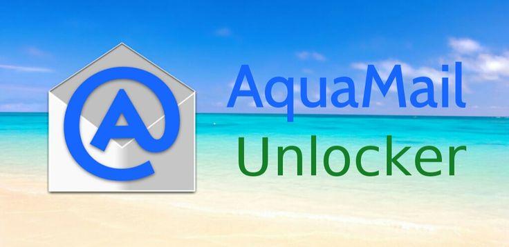 Aqua Mail Pro - email app v1.6.1.0-dev1.6  Jueves 7 de Enero 2016.Por: Yomar Gonzalez | AndroidfastApk  Aqua Mail Pro - email app v1.6.1.0-dev1.6 Requisitos: Varía según el dispositivo Información general: AquaMail es una aplicación de correo electrónico de Internet y de correo de Exchange para Android 4.0.3 y superior. Fácil configuración automática para los servicios de correo electrónico más populares: Servicios de correo de Gmail Yahoo Hotmail FastMail de Apple (@ me.com / @ mac.com) GMX…