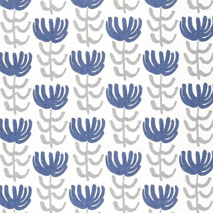 Buy William Yeoward FWY2208/01 Pierrette Fabric   Alberesque   Fashion Interiors