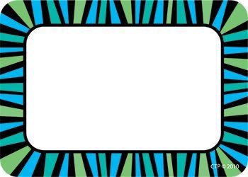 name tag design ideas google search - Name Tag Design Ideas
