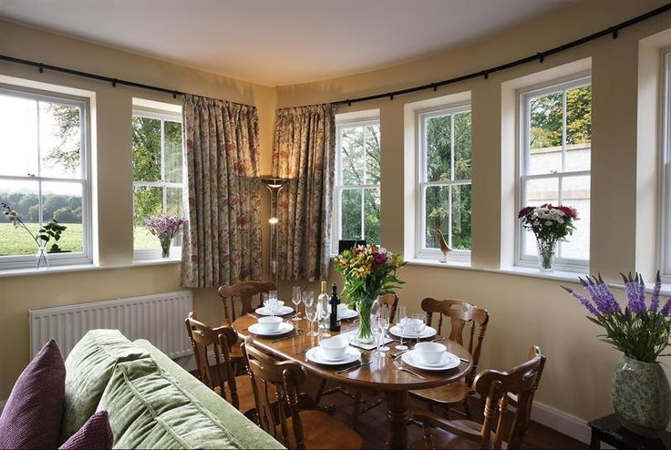 Luxury Holiday Cottages in Peak District, Cheshire, Derbyshire & Staffs, Hopton Hall