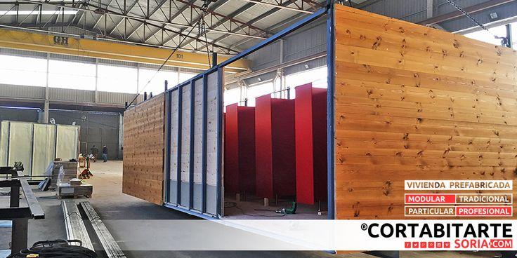 PROYECTOS   #modular #profesional últimos retoques, próximo destino... #Formigal #SallentDeGallego #HUESCA · para Aramón Formigal-Panticosa Marchica Formigal