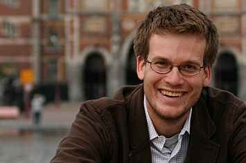 It's Official, Another John Green Book Will Be Made Into A Movie