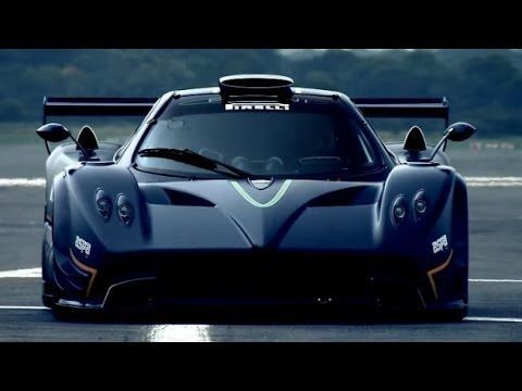 ▶ Pagani Zonda R - Top Gear - BBC - YouTube - https://www.luxury.guugles.com/%e2%96%b6-pagani-zonda-r-top-gear-bbc-youtube/