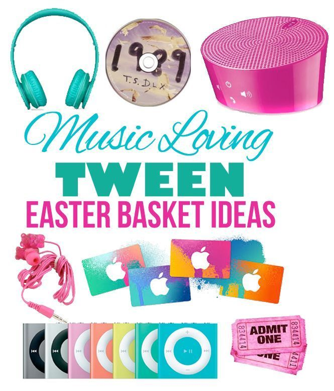 Best 25+ Teen Gift Baskets Ideas On Pinterest