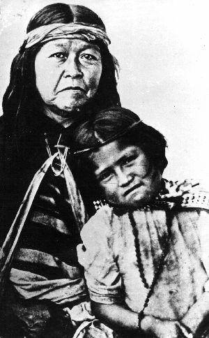 pueblos originarios: mapuche