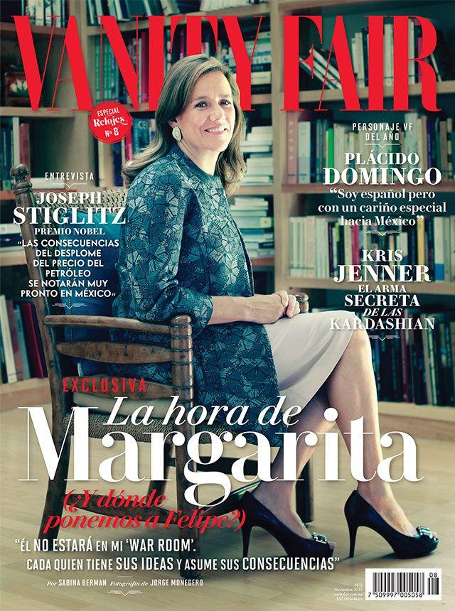 La hora de Margarita (¿Y dónde ponemos a Felipe?)