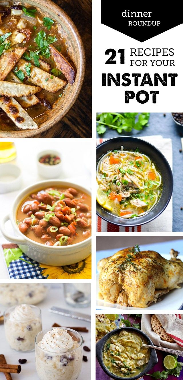 14 best teacher lunch ideas images on pinterest easy meals lunch what is an instant pot 30 instant pot recipes to make dinner prep incredibly fast forumfinder Gallery