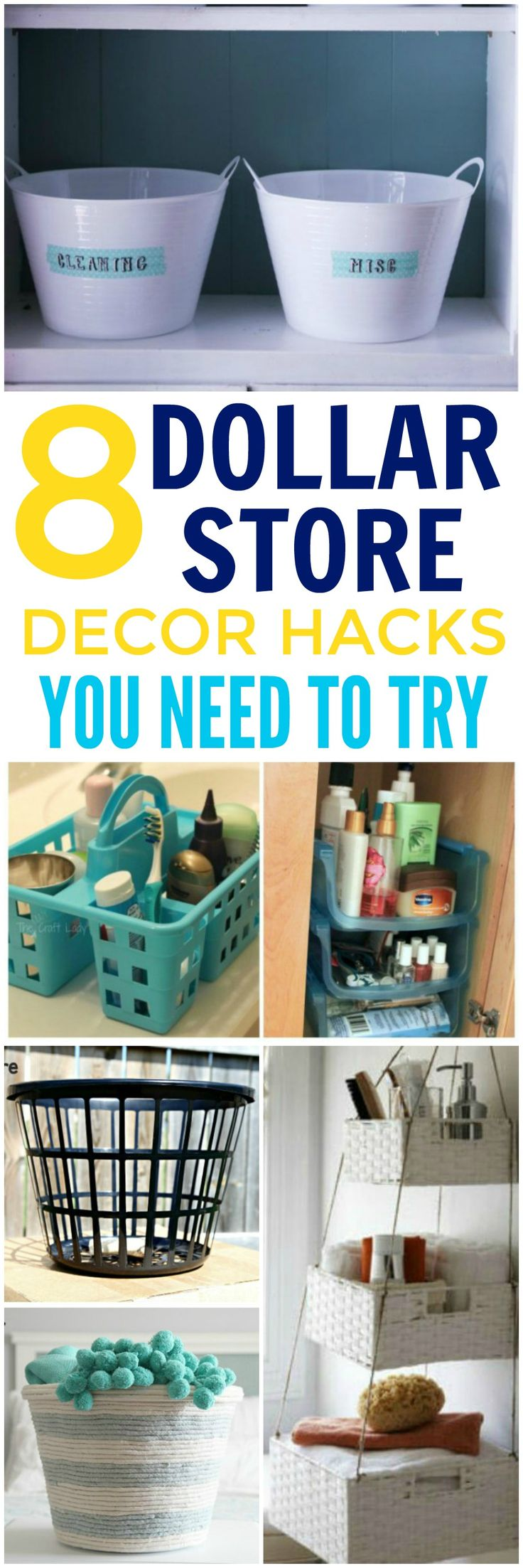 dollar store decorating hacks 211 best dollar organizing tips decor amp hacks 10802