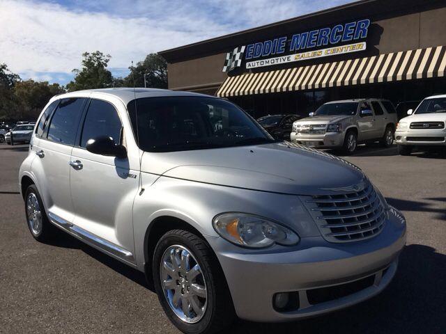 Used 2006 Chrysler PT Cruiser For Sale | Pensacola FL