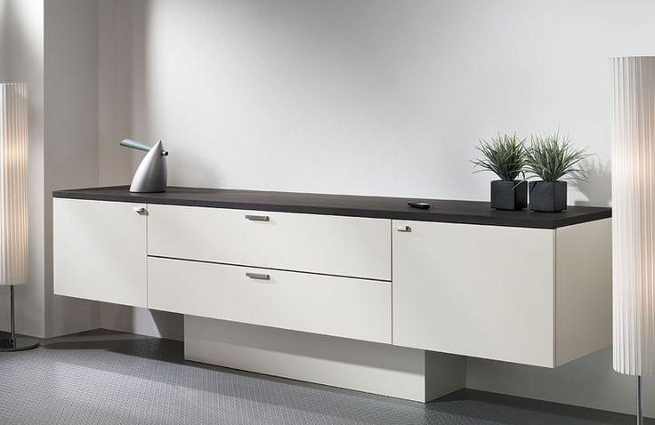 Tv-lift: design tv-meubel of tv-kast naar eigen ontwerp