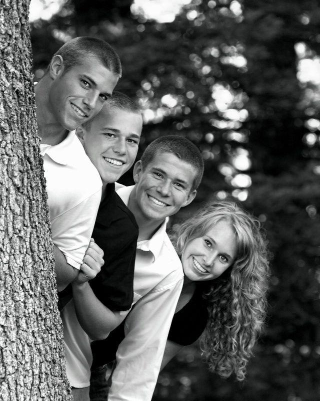 Cousins - Photograph at BetterPhoto.com