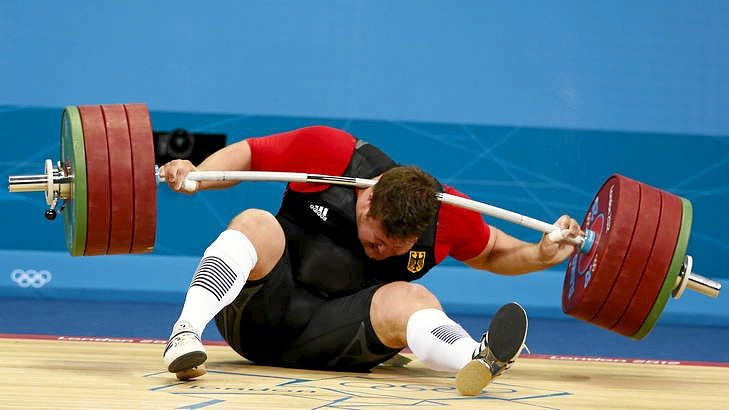 22 Sports Oops moments: Crazy and Funny Sports Photos ...