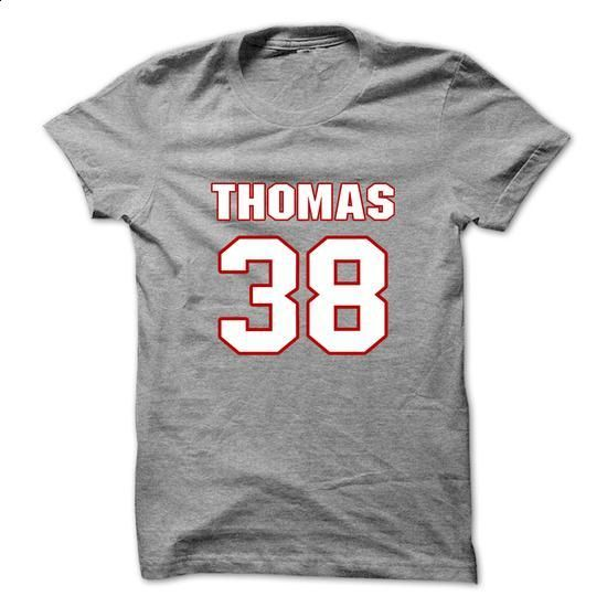 NFL Player Terrell Thomas thirtyeight 38 - #mens dress shirts #awesome t shirts. I WANT THIS => https://www.sunfrog.com/Names/NFL-Player-Terrell-Thomas-thirtyeight-38.html?60505
