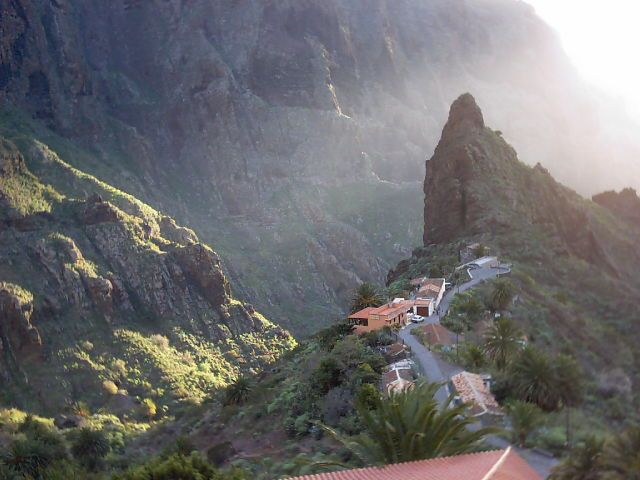 Masca #tenerife #hiking #holiday