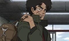 Yoshimasa Hosoya Boards The 'Megalobox' Anime
