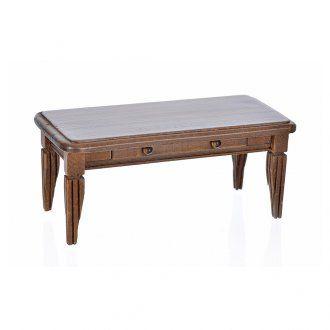 Tavolo in legno cm 10x5x4,5 | vendita online su HOLYART