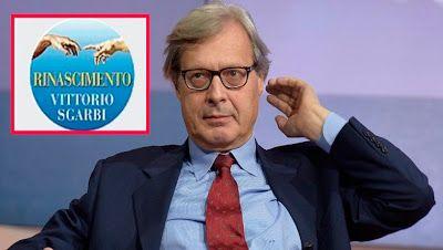 """Sosteniamo  Il """"Rinascimento di Lucca"""": Perché siamo felici che Vittorio Sgarbi venga a Lu..."""