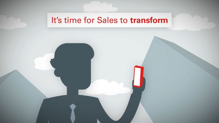 Transforming Sales as Old Meets New