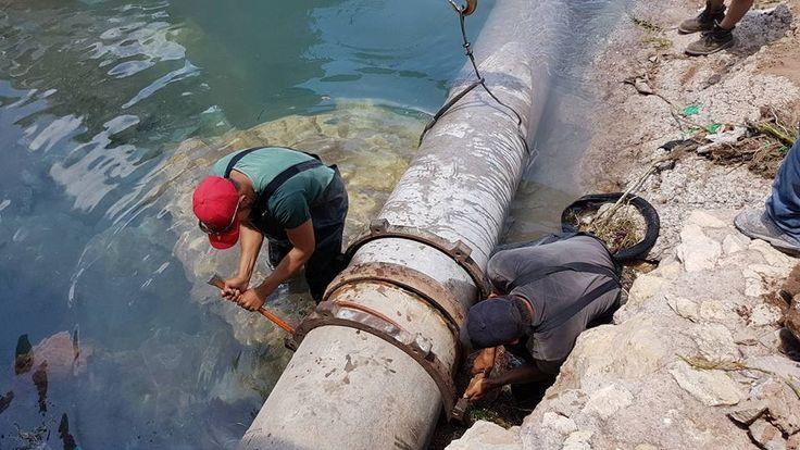 073 el número telefónico que cuida el agua