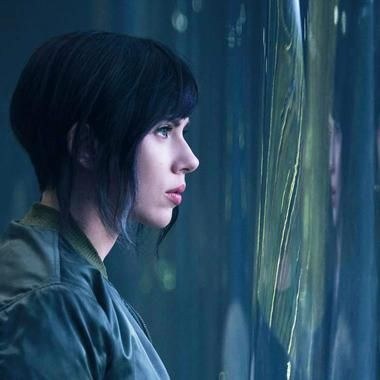 Movies: Max Landis defends Scarlett Johansson's casting in Ghost in the Shell