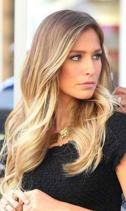 Colored Hair Ombr Tie And Dye Curles Beautiful Ombr Pinterest Dyes Hair Ties And Balayage