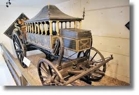 18th century hearse - Google Search