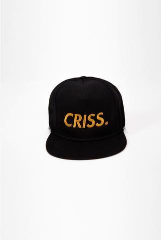 Criss Cap - Main and Local