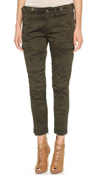 Hudson Rowan Cargo Pants | SHOPBOP