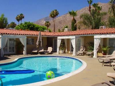 La Dolce Vita Resort & Spa – Palm Springs