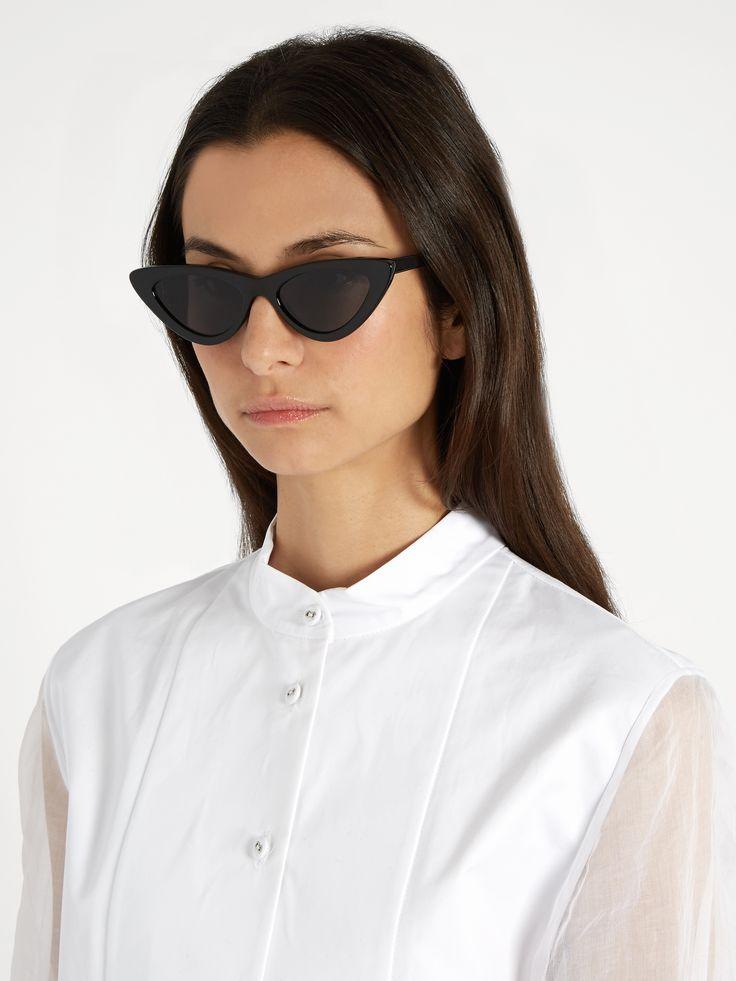 X Adam Selman The Last Lolita sunglasses | Le Specs | MATCHESFASHION.COM