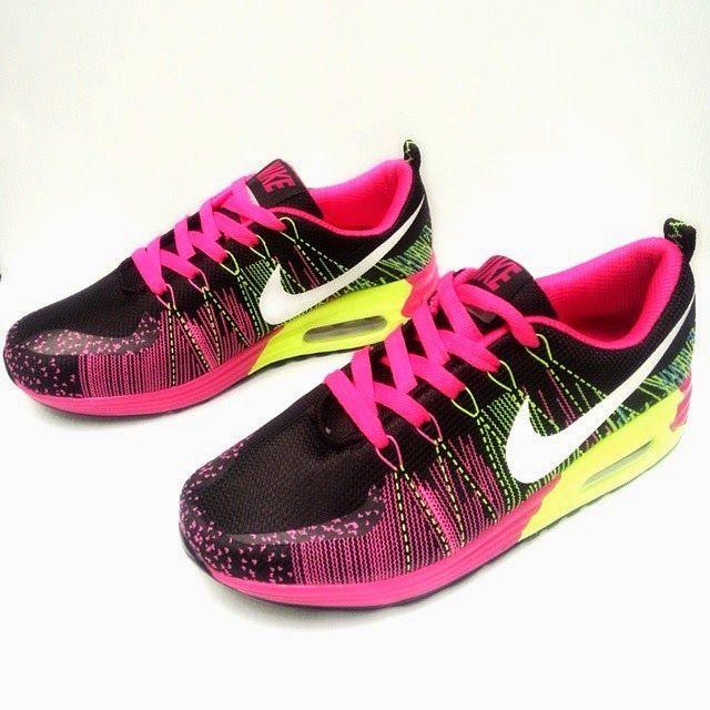 Sepatu Nike Air Max 9.0 Women