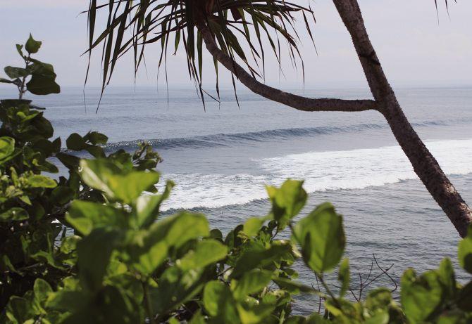 Bali Surf - Nusa Lembongan - The Travelling Light
