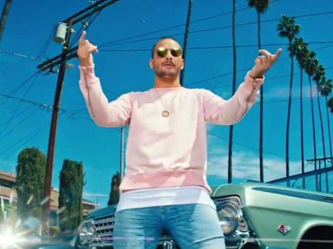 Ya estamos en la recta final del año y para recordar lo que estuvimos escuchando Spotify dio a conocer la lista de las canciones y artistas más populares durante el 2016 en México.Las cancionesOne Dance (feat. WizKid and Kyla)- DrakeBorro Cassette- Maluma