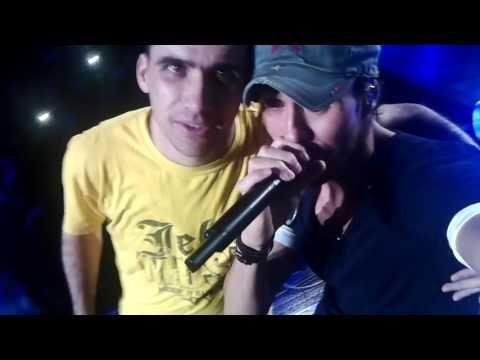 Enrique Iglesias Tour Life 2015-2016 #aroundtheWorld Part 2