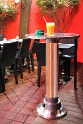 Electric Table Heaters : www.alpina-heaters.com