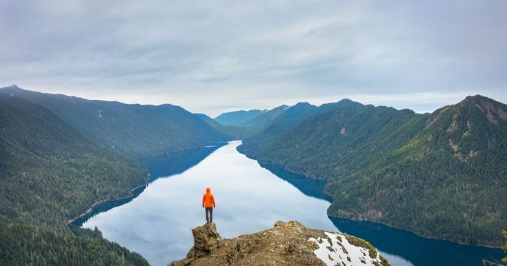 Olympic National Park's 10 Best Hikes