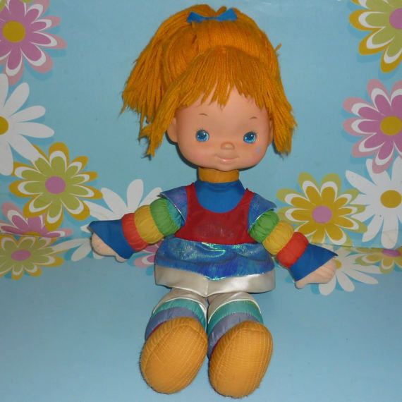 doll lighted to meet you