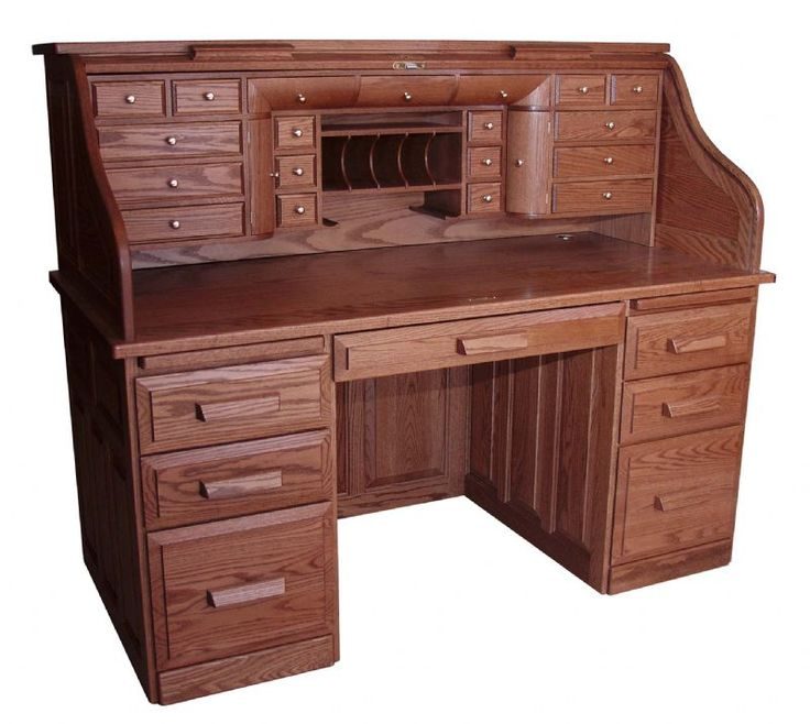 1000 Images About Roll Top Desk On Pinterest Furniture