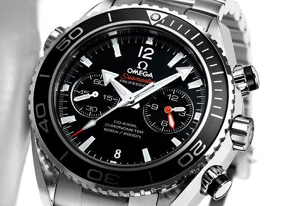 Omega Seamaster Planet Ocean Chronograph ...repinned für Gewinner!  - jetzt gratis Erfolgsratgeber sichern www.ratsucher.de