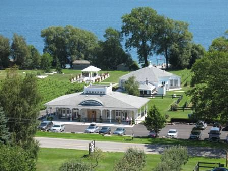 Home : Waupoos Estates Winery, Prince Edward County Ontario
