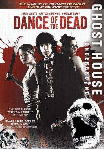 Dance of the Dead, a surprisingly good zombie romp!