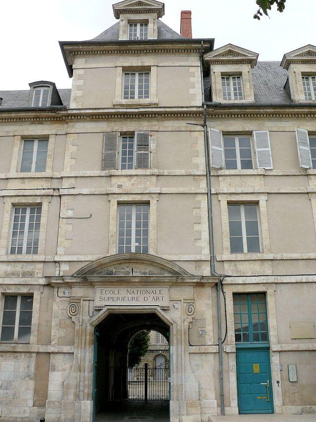Ensa Bourges