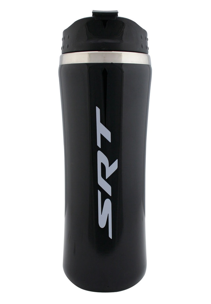 SRT water bottle