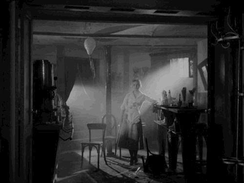 """Andrzej Wajda """"Ashes and Diamonds"""" (1958)"""