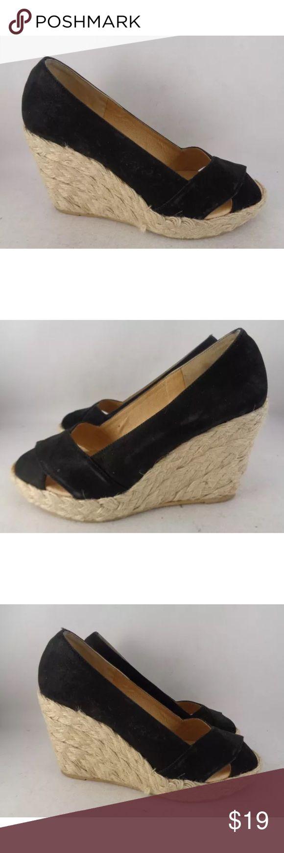 🎉🎉HP 4-14💜💜MICHAEL KORS Sandals Women 5.5M MICHAEL KORS Sandals Women Size 5.5M Platforms Women Heels bed Michael Kors Shoes Wedges
