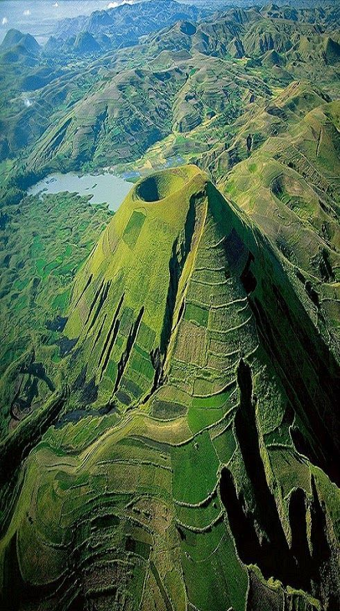 Just another example of photography of places around the world. Very adventurous looking. Perhaps locations of those who attend DC- mp.   ANKISABE, ISLAND MADAGASCAR