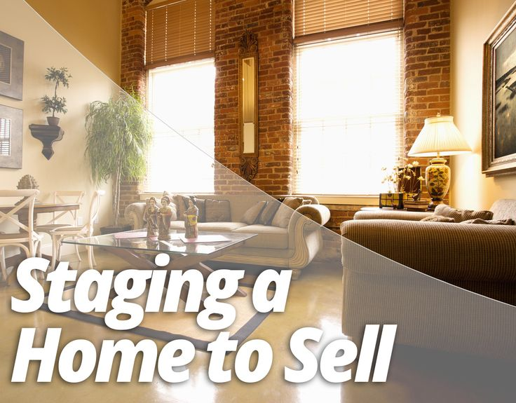 how to do up house to sell