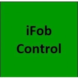 iFob Control 12 Months Subscription - Solution 6000 - Bosch - Alarm Packages