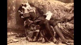 Oscar Wilde - Ideální manžel (Mluvené slovo SK)