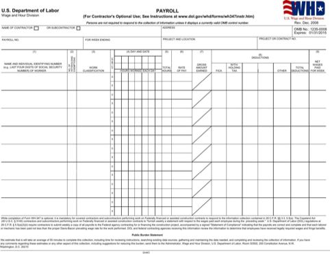 52 best Patriot Payroll States images on Pinterest Small - payroll form templates
